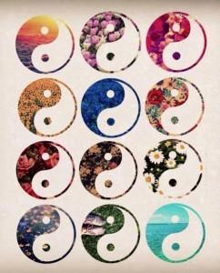 Tous les zen sont dans la nature
