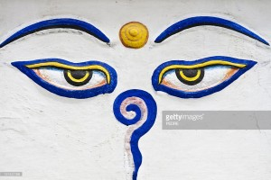 buddha-eyes-picture-id157437098